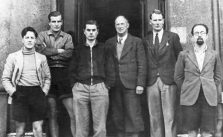 18b detainees Isle of Man 1941