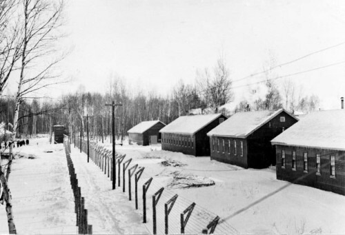 18b Internment Camp Ascot