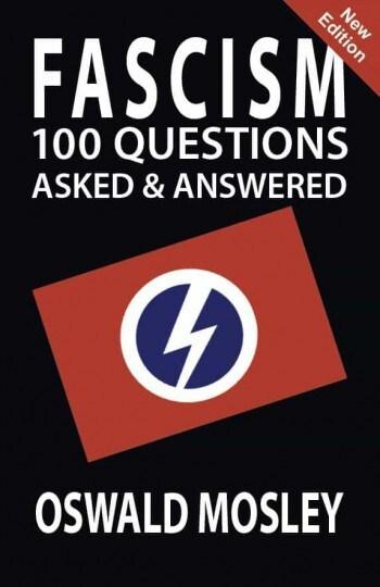 Fascism: 100 Questions