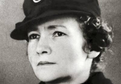 Anna Wolkoff