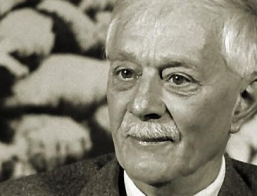 Henry Williamson