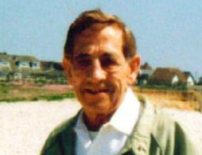 John Warburton