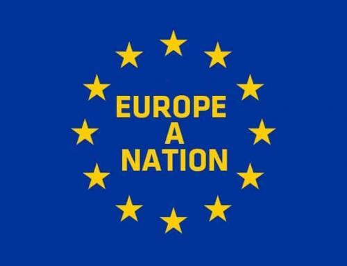 Europe a Nation