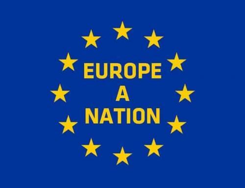 The European Declaration
